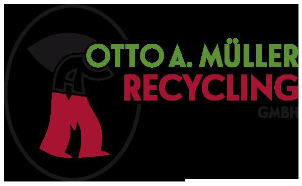 Otto A. Müller Recycling.de